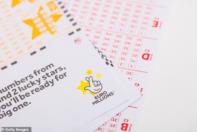 The ticket, worth £57,869,670, was bought at a National Lottery retailer in Britain at an undisclosed location, and has not been claimed since the March 17 draw