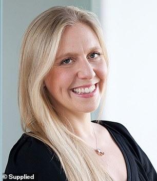 Katie Spooner, partner at Winckworth Sherwood