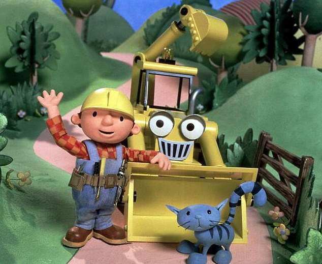 Sad loss: William Dufris, the voice-actor behind Bob the Builder in the US and Canada, has died from cancer at the age of 62, it was confirmed Wednesday