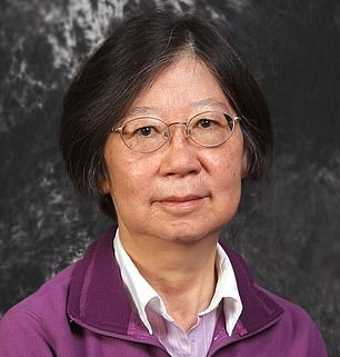Count on us: The University of Alabama at Birmingham said that the claim that the lab of Nobel laureate, Dr. Louise Chow was involved was also false