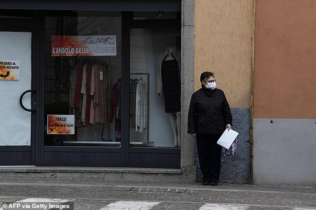 Italy has the most coronavirus deaths of any country in the world at more than 7,500 people, but is struggling to trace the spread of the virus amid a lack of testing kits