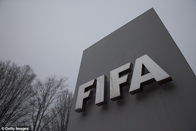 FIFA to announce that it has approved plans to save the current football season