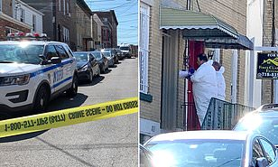 There's a Devil Loose: 50-Year-Old New York City Man Decapitated his 96-Year-Old Grandmother Before Stabbing himself to Death' in Queens Murder-Suicide