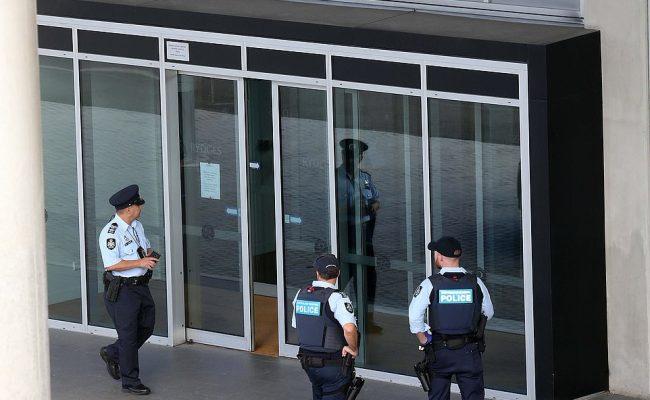 Nsw Premier To Hotel Quarantined Be Calm Diaz Hub