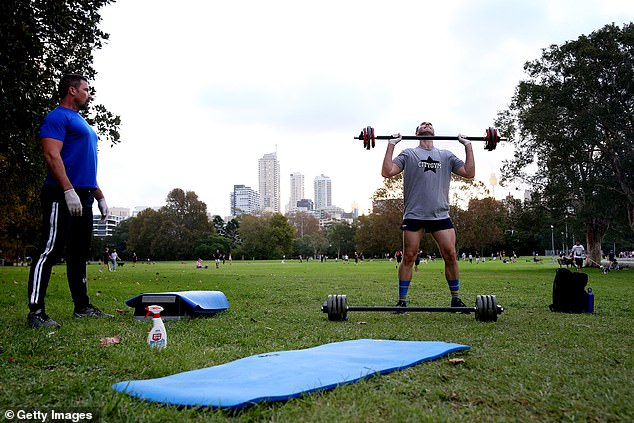 Wanting to exercise at home instead of in the park? Opt for a dancing video game over things like washing the car or playing Wii Fit