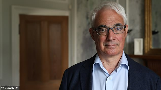 Former Chancellor Lord Alistair Darling has suggested that the government could plan a temporary reduction in VAT to help encourage spending once the pandemic subsides.