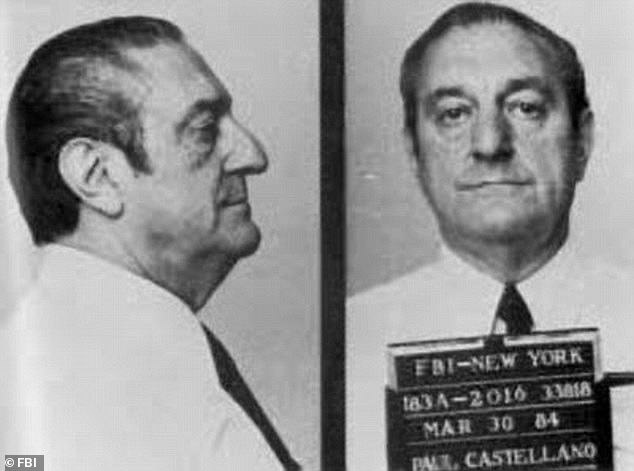 Judge Duffy was due to preside over the trial of mob boss Paul Castellano, but Castellano was assassinated outside of a steakhouse before the trial began