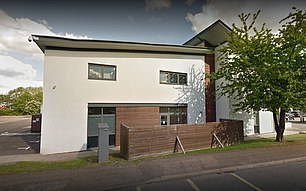 Systems biology laboratory in Abingdon, Oxfordshire, is already testing staff at local medical offices
