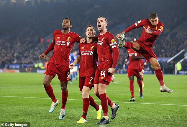 Handing Liverpool the title means relegation will also have to be sorted, a trickier business