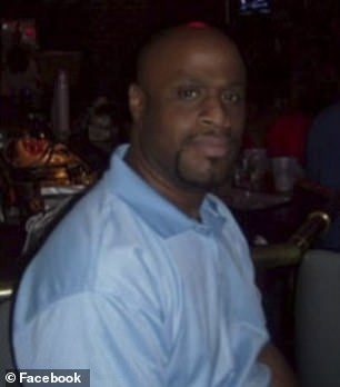 Pictured: Phillip Thomas, 49