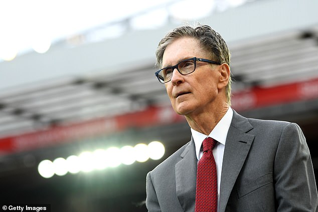 Liverpool and their owner John W Henry have reversed their decision to put their staff on leave