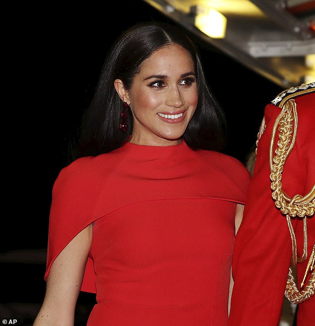 It's the Los Angeles girl who went from humble beginnings to become a member of the British royal family - but now Meghan Markle is back on her territory with new views on the rise of the Hollywood throne. Here DailyMail.com maps the key places of Meghan's past, present and future in Los Angeles