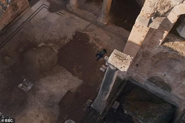 Ever since Villanelle pulled the trigger on her enemy who became a lover and let her bleed to the ground surrounded by Roman ruins, fans have been desperately trying to find out if Eve Polastri had survived the shot.