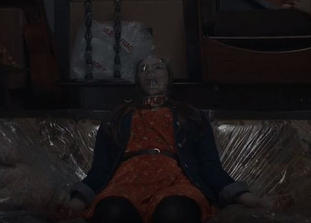 At the end of the penultimate episode of season two, Eve's longtime husband, Nico, again fell prey to Villanelle when she killed her friend Gemma