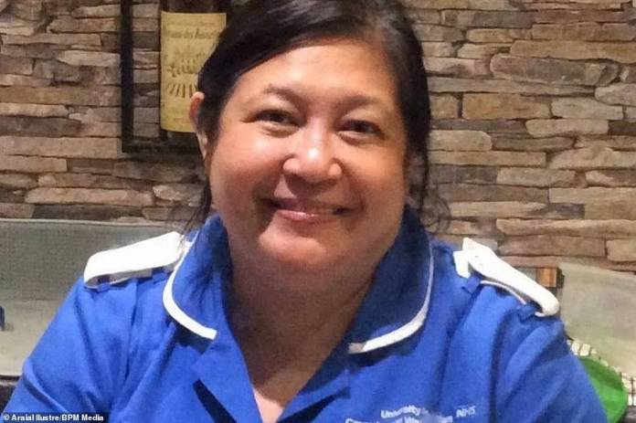Leilani Dayrit (photo), who had worked as a nurse for the past 16 years, was known as a maternal figure for the children of family friends and for her dedication to services.
