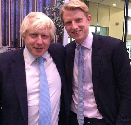 Boris Johnson's half-brother Max called the Prime Minister's coronavirus treatment a `` mess '' after claiming that he had not been examined by a doctor before his hospitalization