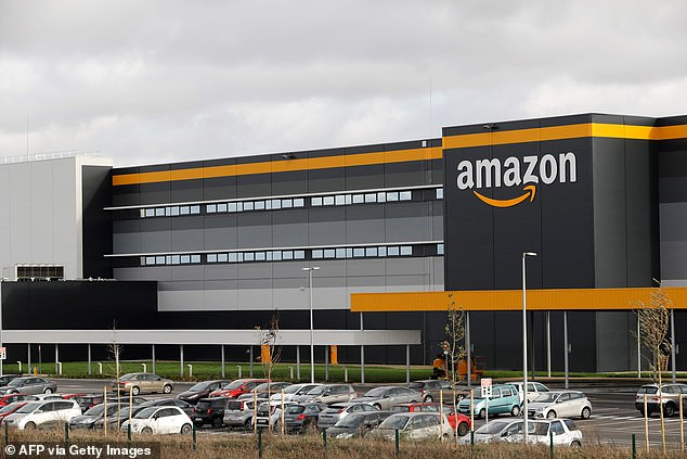 The lawsuit against Amazon's French operations was originally filed by the Solidaires Unitaires Démocratiques union, which said the company was forcing workers to operate in dangerous conditions during the COVID-19 pandemic.