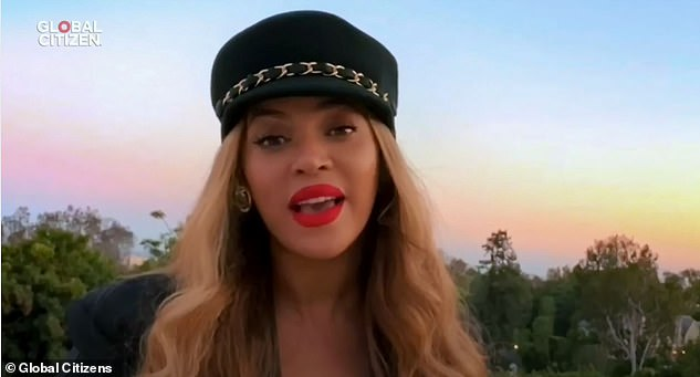 Recipes: According to Beyonce, a recent report from her hometown of Houston, Texas, found that 57% of deaths from COVID-19 within the city limits of Houston were of African American origin