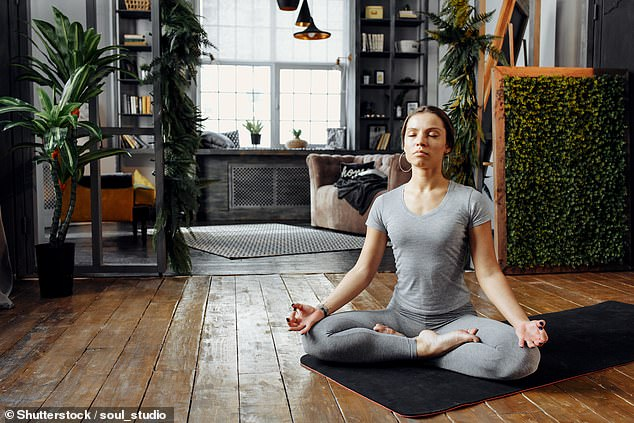 Helene Cassan, Spa & Wellness Consultant at Heritage Resorts, a leading wellness resort in Mauritius and organiser of the annual Mauritius Wellness Festival, shared her simple six-step guide to improving your wellbeing (stock images)