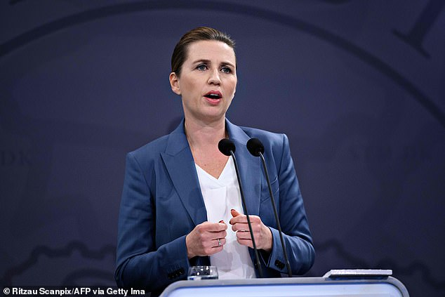 Danish Prime Minister Mette Frederiksen (photo) barred businesses registered in tax havens from accessing financial assistance during the coronavirus pandemic