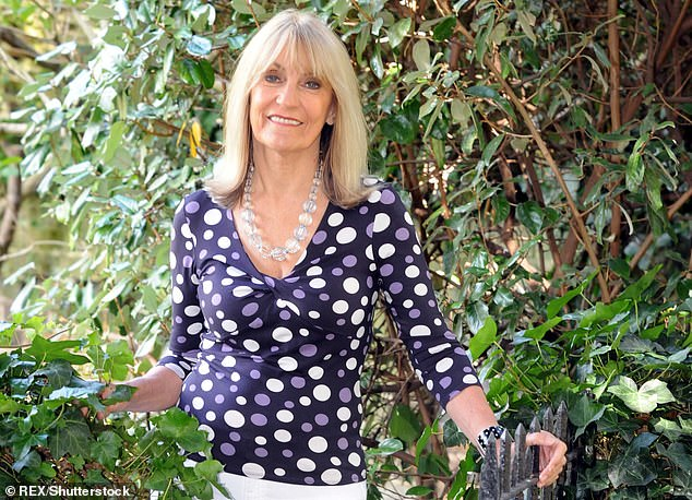 Announcement of Sanders death follows that of former BBC Watchdog presenter Lynn Faulds Wood, 72, who died on Friday after suffering a `` massive stroke ''