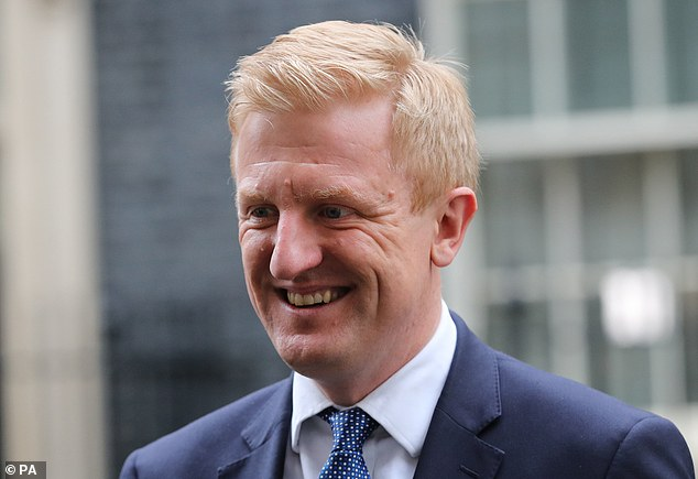 Culture Secretary Oliver Dowden Previously Insisted Government Not Intervene