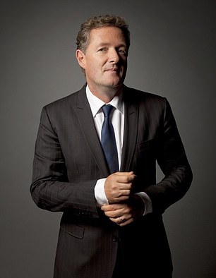 PIERS MORGAN: None of Boris Johnson's political skills that won him the Referendum and December's election are working like they did before the virus struck