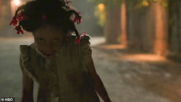 Coming soon: HBO released the first trailer for its new horror series Lovecraft Country, which is produced by Jordan Peele and J. J. Abrams, on Friday