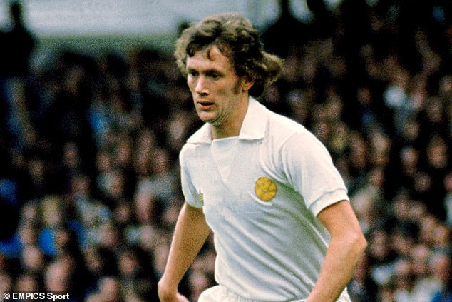 Trevor Cherry's goal for Leeds against Manchester City was my first football grief
