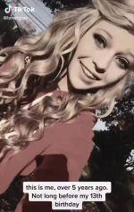 TT :  La star de TikTok, Loren Gray, 18 ans, révèle comment elle a été agressée sexuellement à l'âge de 12 ans , influenceur