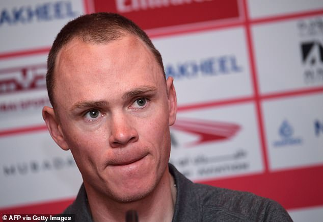 Chris Froome fears crowds will rally at Tour de France despite ban on rallies