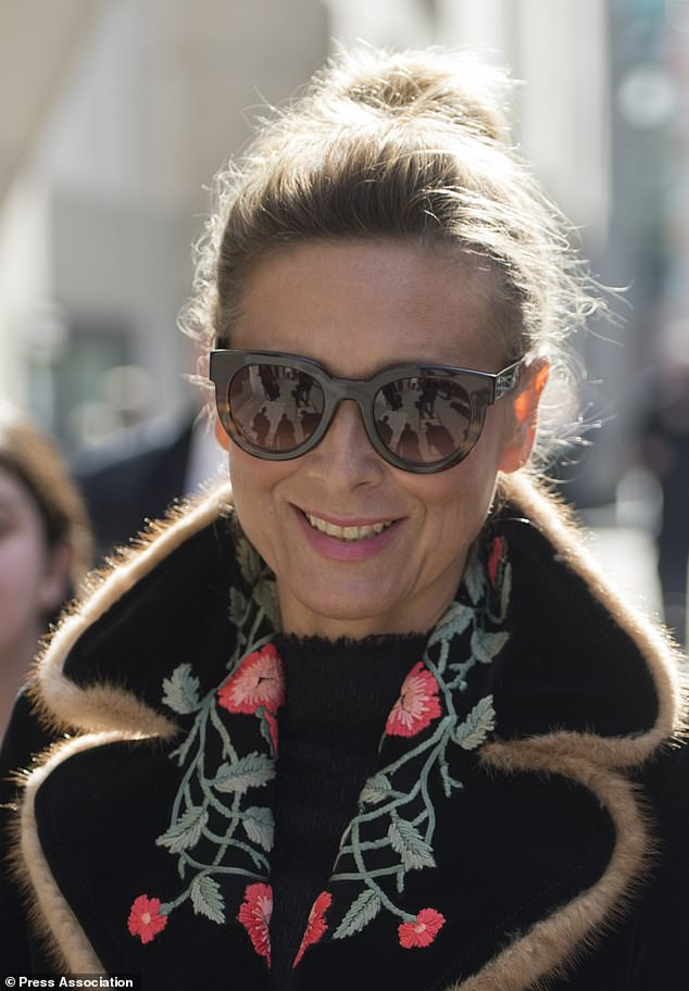 Ms Akhmedova, who was awarded £453 million after her marriage, has so far received about £5 million