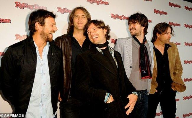 Powderfinger Reunion Australian Band Reunite For One