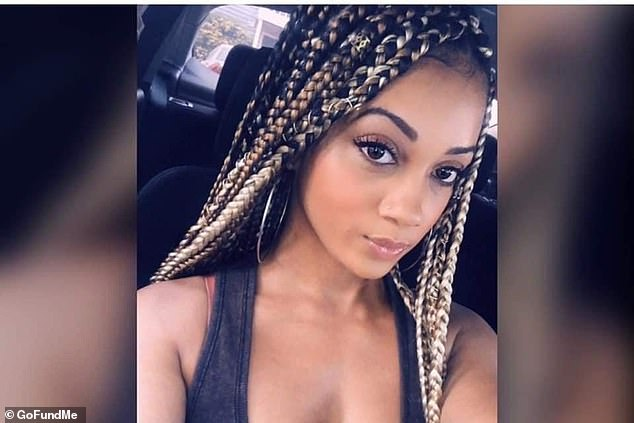 Natalie Adepoju (photo) was found deceased in Las Vegas last week after dying from an unknown cause