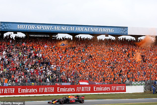 Silverstone races will be moved to Hockenheim if F1 is denied exemption from new travel rules