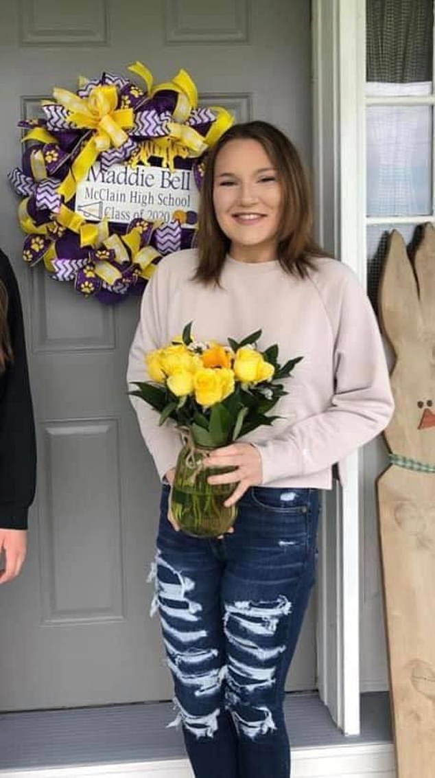 Madison Bell, 18, was last seen leaving her home in Ross County on Sunday morning to go to a tanning salon. Her car was later found in a church parking lot, unlocked and with the missing teen's phone inside and the keys still in the ignition