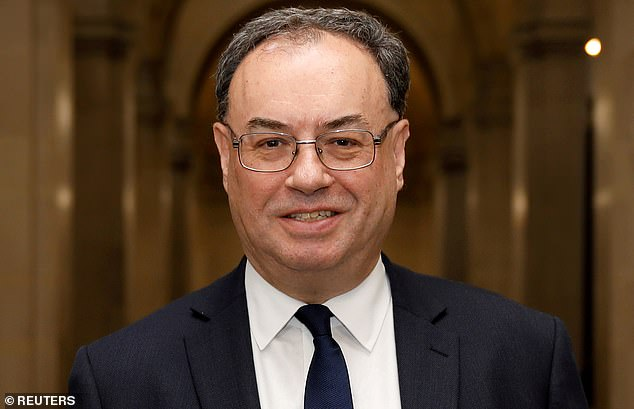 Bankruptcy boss Andrew Bailey told MEPs yesterday that he had `` changed his position '' on negative interest rates and that he would be `` stupid '' about it exclude.