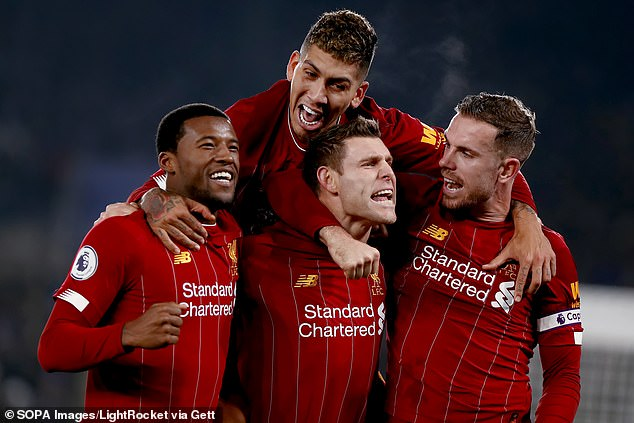 Liverpool, currently wearing a New Balance kit, has agreed to delay the start of a lucrative deal with Nike