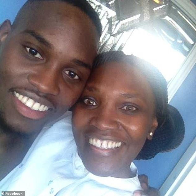 Ahmaud Arbery and his mother Wanda Cooper Jones.Bryan may also face arrest for his part in the shooting after he watched and shot the footage of the attack, authorities said Friday