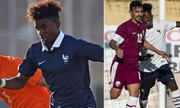 Jordan Diakiese dead aged 24 as PSG pay tribute to former ...