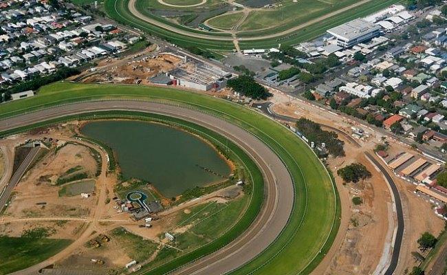 Eagle Farm Racecourse Bomb Threat In Brisbane Delays Races