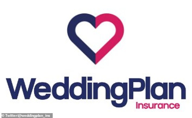 WeddingPlan, which is a trade name of UK General Insurance, says it will not cover anything canceled due to a