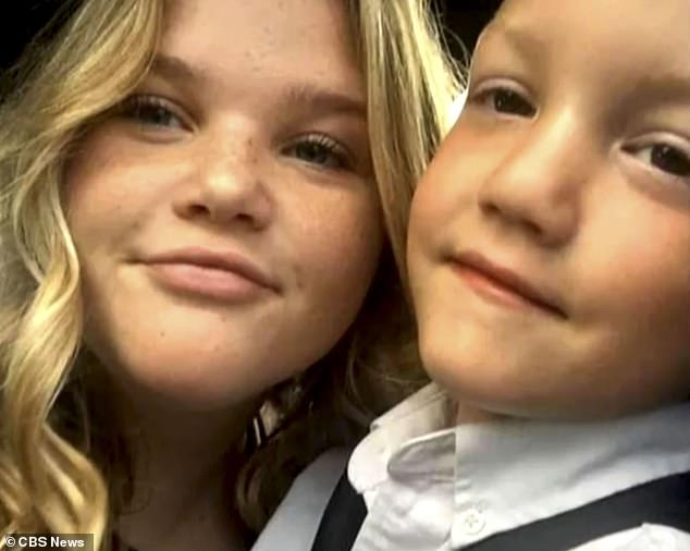 Lori's children Tylee Ryan and Joshua 'JJ' Vallow were last seen in Idaho in September