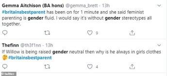 Genderfluid Gender Neutral Names