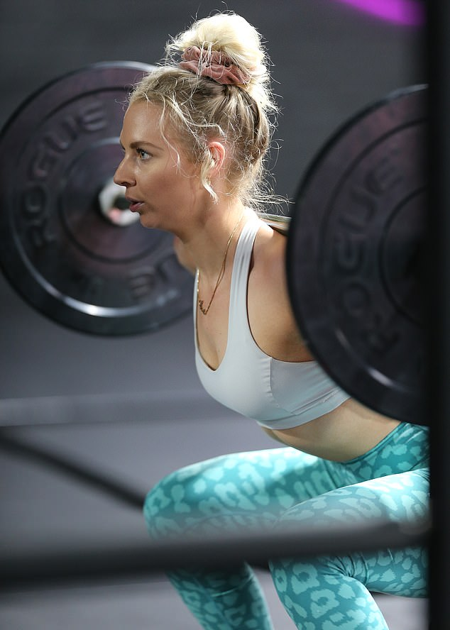 While in NSW and Victoria the focus was the lessening of restrictions in pubs and eateries, in Queensland gyms were allowed to reopen much to excitement of suffering fitness fanatics