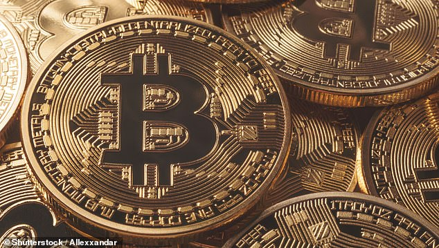 Golden ticket? Bitcoin went up 14% between its May halving and the start of June but some think it could take a while before the price really takes off