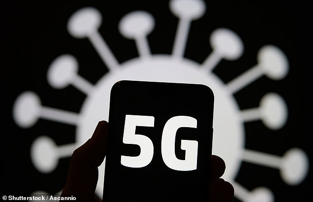 Twitter will re-examine how it flags tweets falsely claiming that 5G causes COVID-19 after mislabeling posts that contain specific keywords (stock)