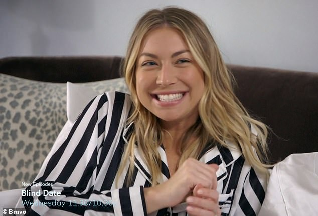 Scandal: Stassi split from agent and publicist after previous racist remarks and behavior resurfaced