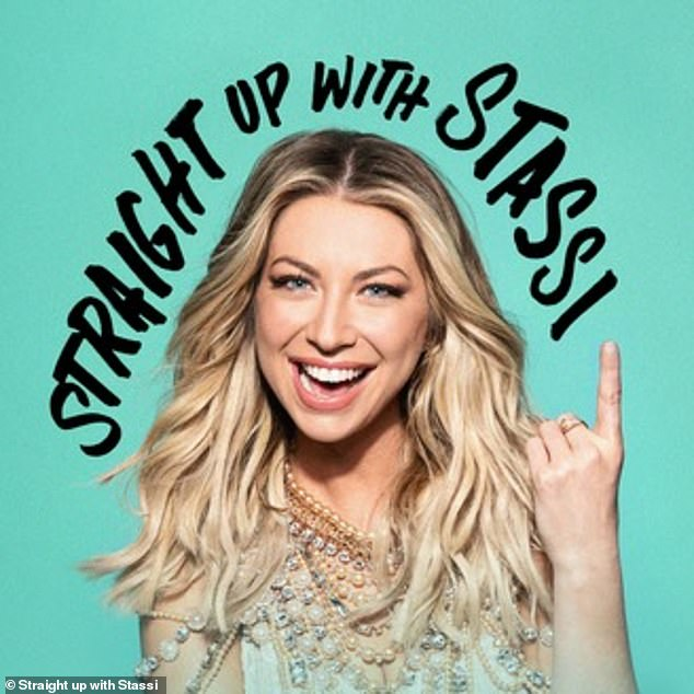 Consequences: Stassi's publicist and agent let her go and her popular podcast Straight Up with Stassi has been removed from all streaming platforms