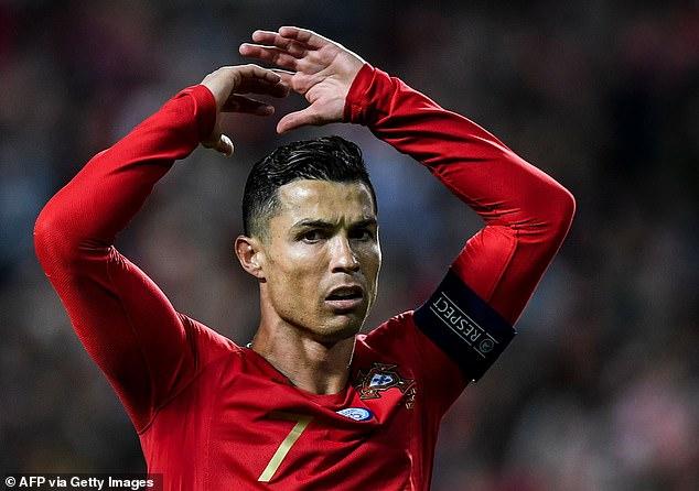 Ronaldo ne peut pas livrer la gloire européenne au Portugal comme il l'avait fait quatre ans plus tôt